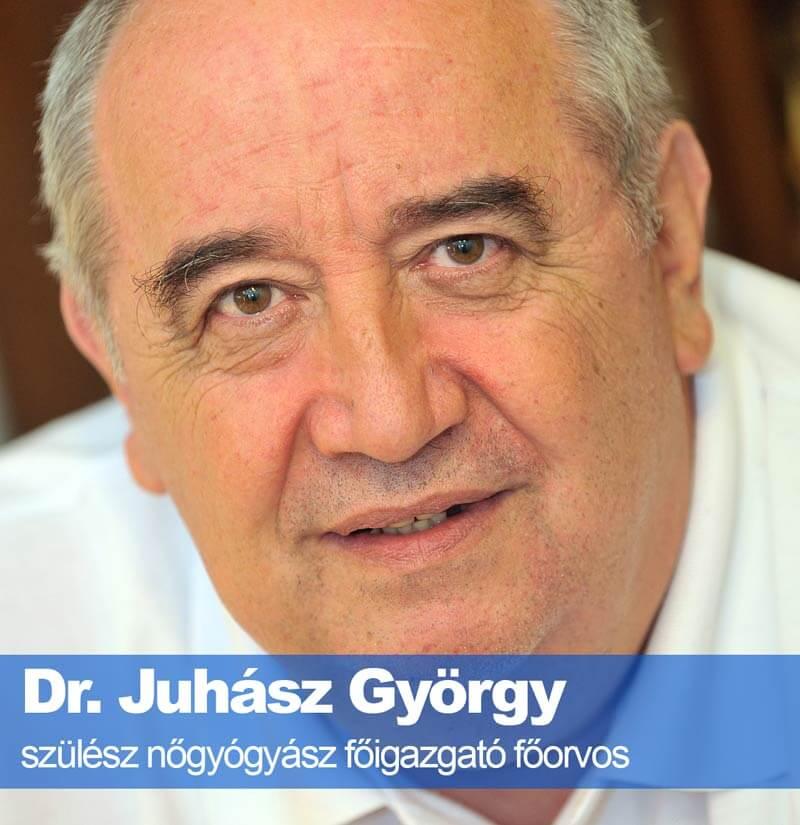 Dr. Juhász György