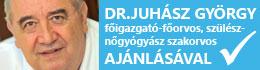 Dr. Juhász György - az ezüstkolloidról